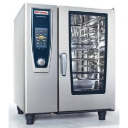 Forno Rational SelfCookingCenter MOD.101 Elettrico